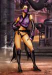 Mortal Kombat: Mileena - Alternate Costume