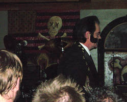 Unknown Hinson Live 4