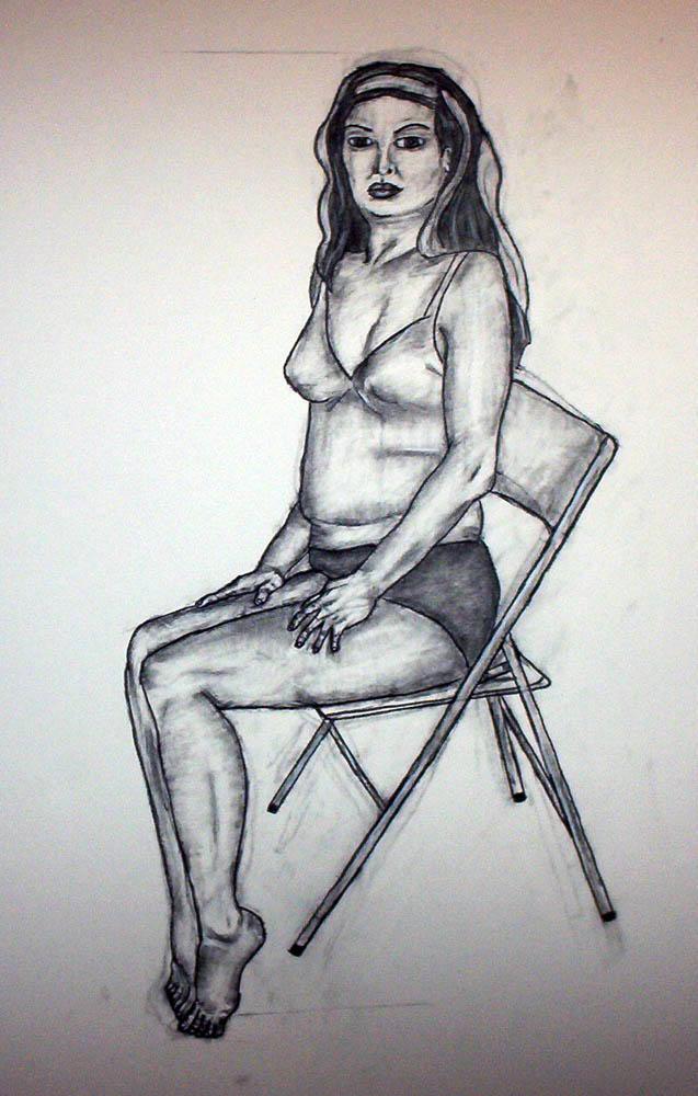 Self Portrait Final Project