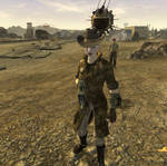After Time Imerra Fallout NV