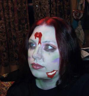 Sandoz Zombie Contest