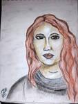Sandoz Self Sketch