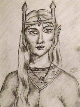 Lady Maercelle Ghastley