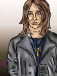 Sabbath era Ozzy