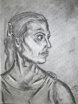 Lady Genva