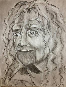 Robert Plant Now