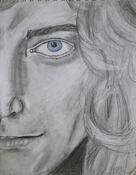 Robert Plant Intense