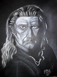90s Robert Plant