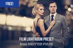 Free Film Lightroom Preset