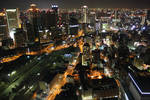 'Osaka Night Life'
