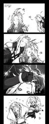 For Love and LOL by ShiSeptiana