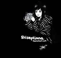 Tea Addict by ShiSeptiana