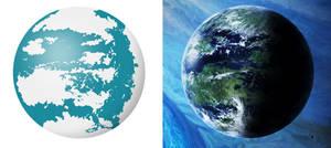AVATAR: Pandora Image Comparison