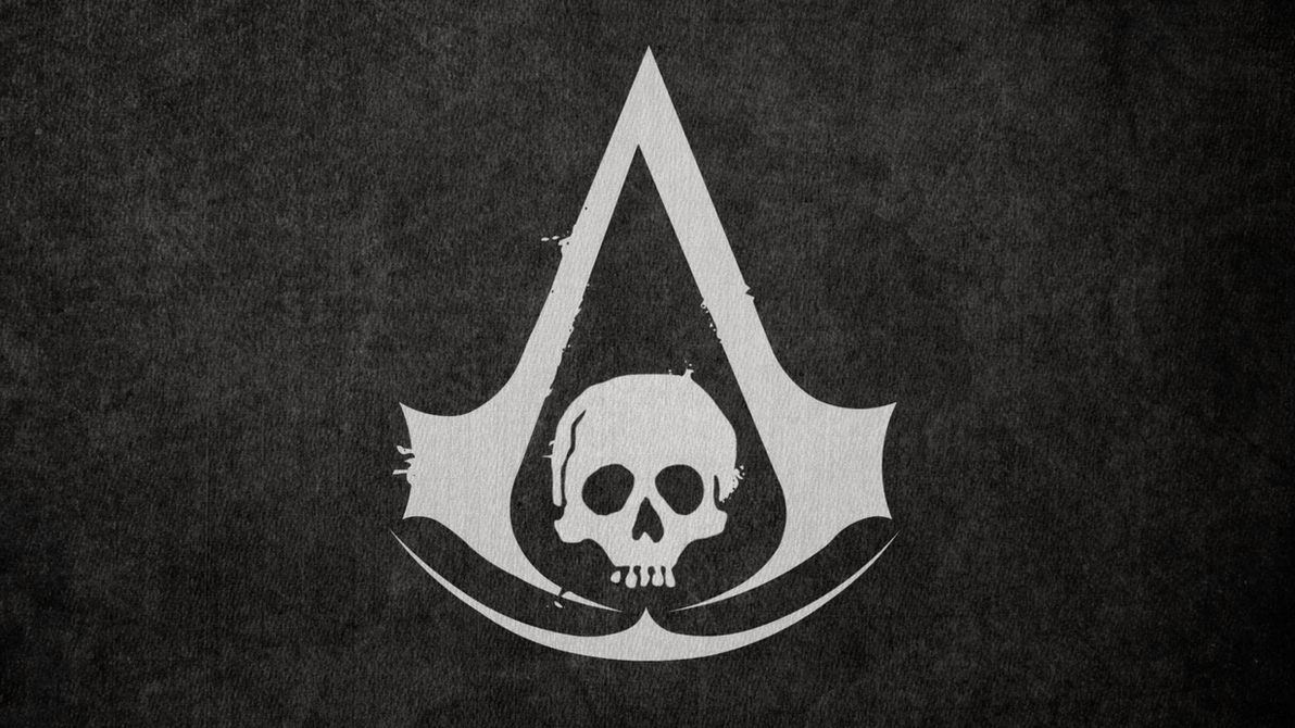 Assassins creed iv black flag wallpaper by okiir on deviantart assassins creed iv black flag wallpaper by okiir voltagebd Image collections
