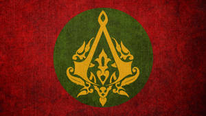 Assassin's Creed: Istanbul Guild Flag by okiir