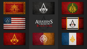 Assassin's Creed IV: Colors of the Creed
