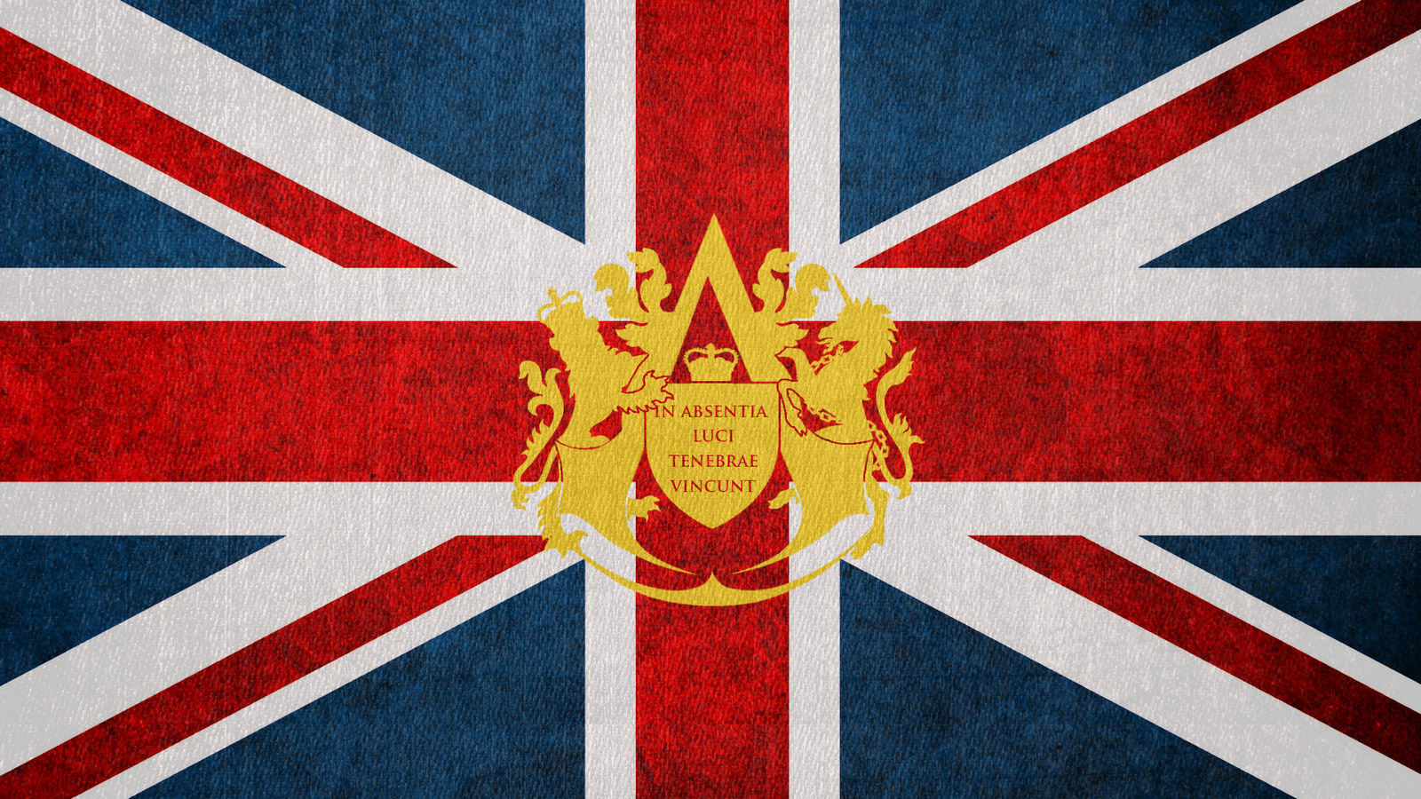 Assassin S Creed British Guild Flag By Okiir On Deviantart