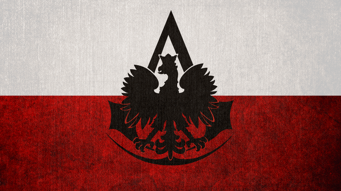 assassin's creed: bureau of poland flagokiir on deviantart