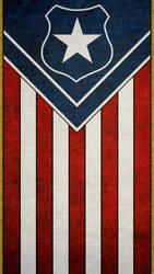 BioShock Infinite: Banner of Columbia by okiir