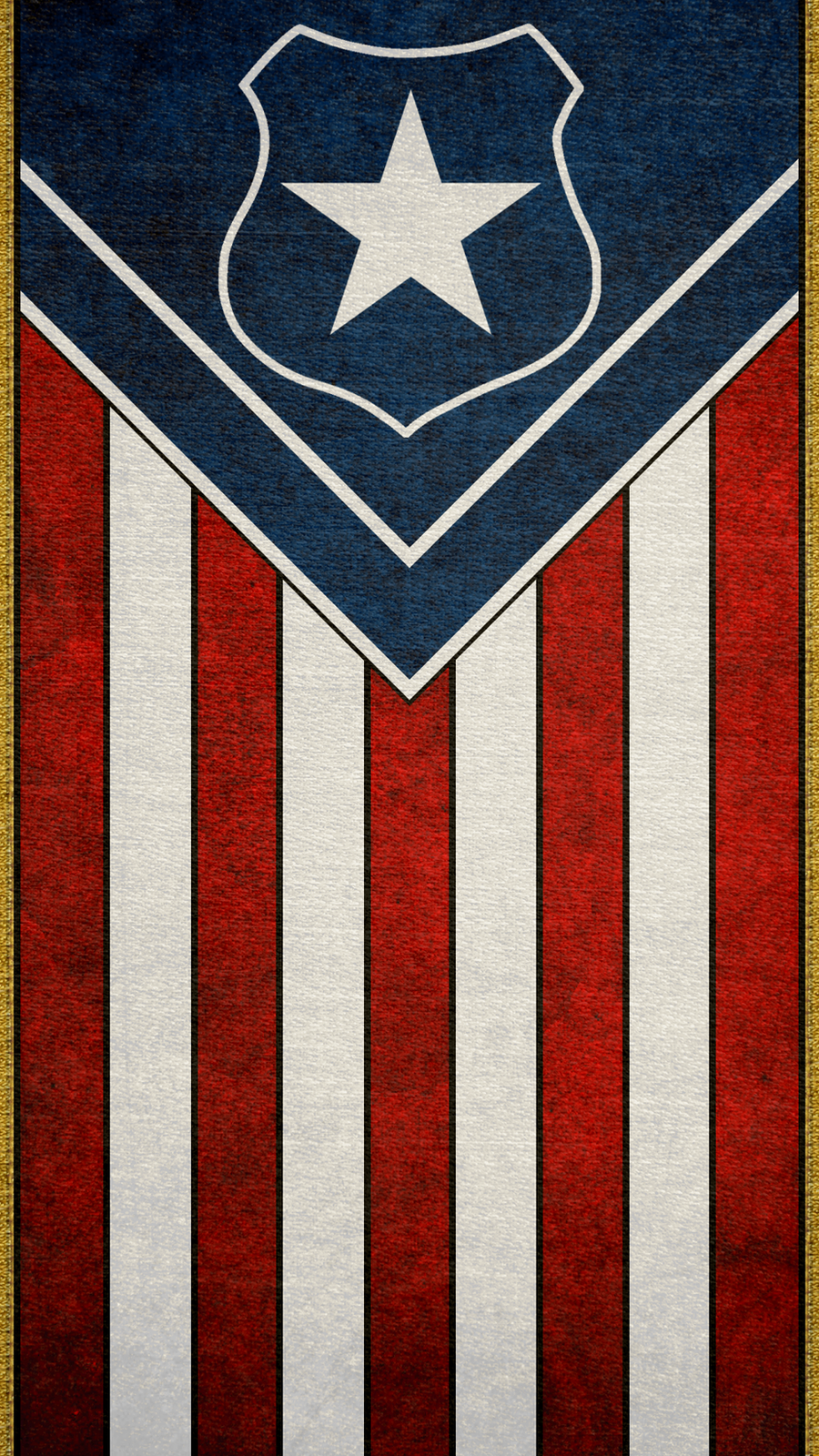 BioShock Infinite: Banner of Columbia by okiir