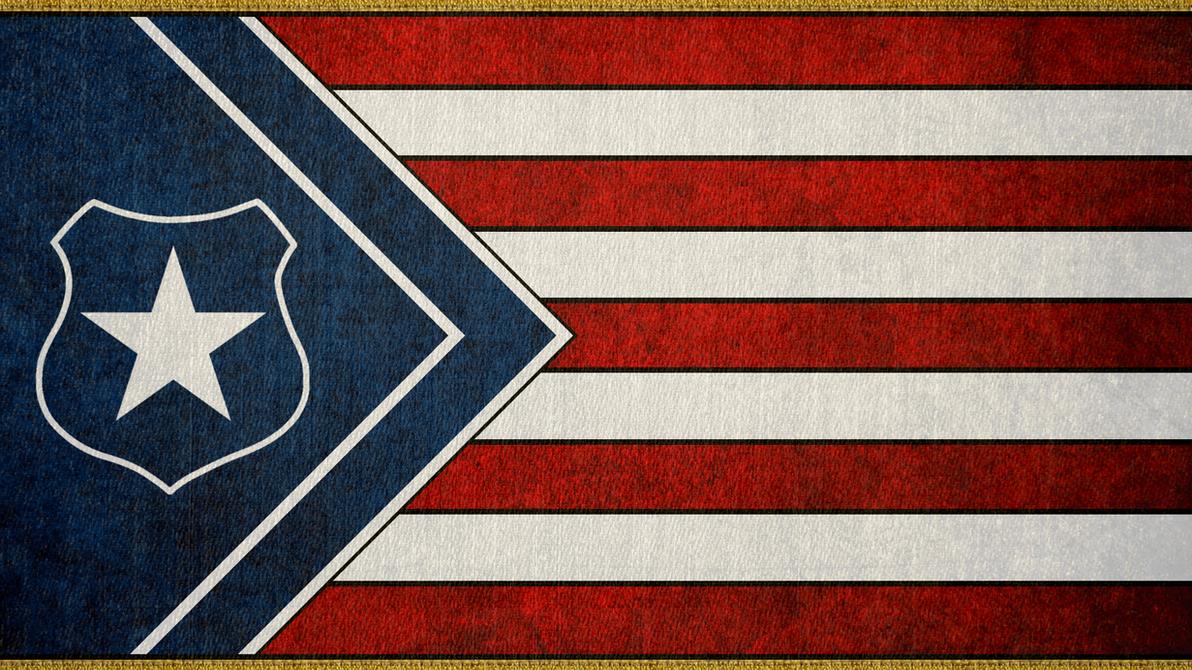 BioShock Infinite: Flag of the Prophet by okiir