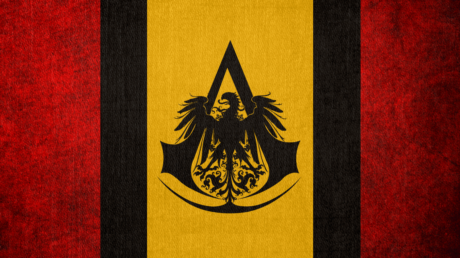 assassin 39 s creed flag of the german bureau by okiir on deviantart. Black Bedroom Furniture Sets. Home Design Ideas