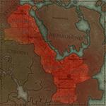 The Elder Scrolls: Ebonheart Pact Map
