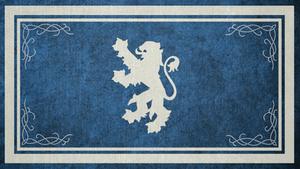 The Elder Scrolls: Flag of the Daggerfall Covenant