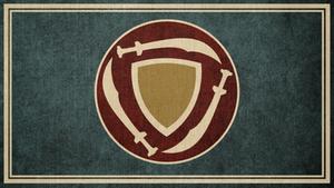 The Elder Scrolls: Flag of Hammerfell
