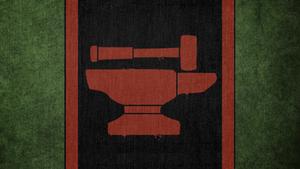The Elder Scrolls: Flag of Orsinium