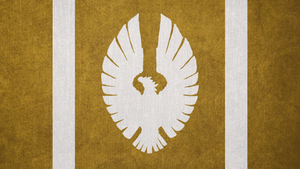 The Elder Scrolls: Flag of the Aldmeri Dominion