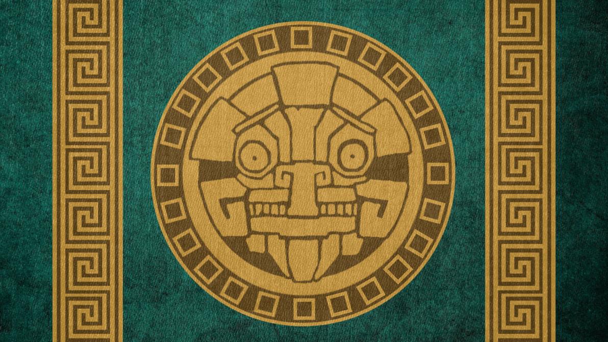 The Elder Scrolls: Flag of Argonia by okiir