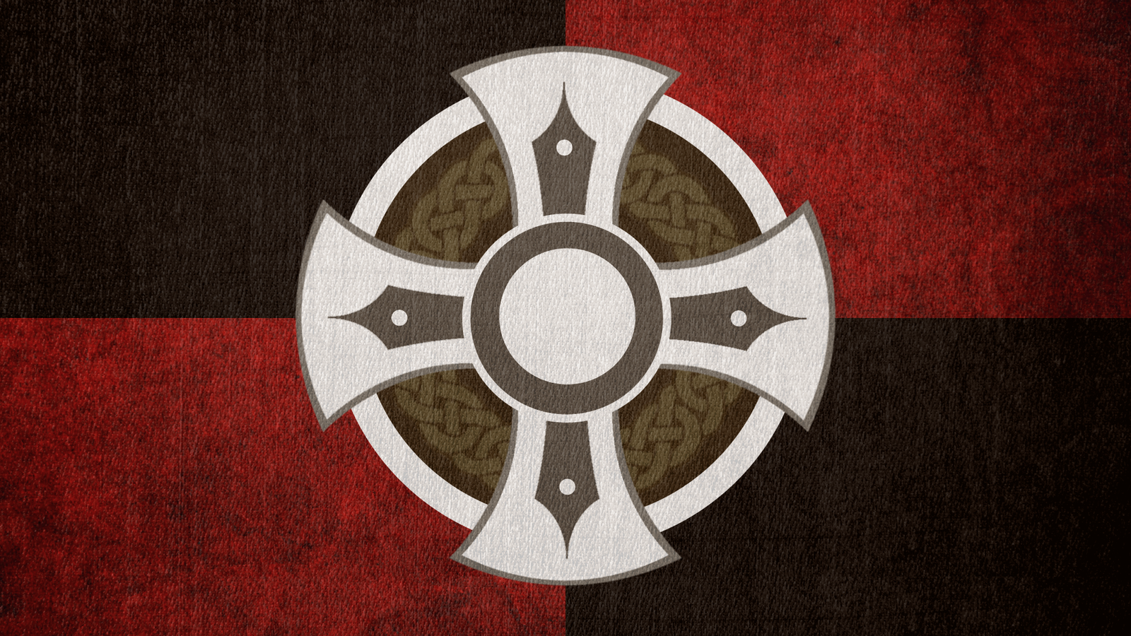 The Elder Scrolls: Banner of the Skald-King by okiir