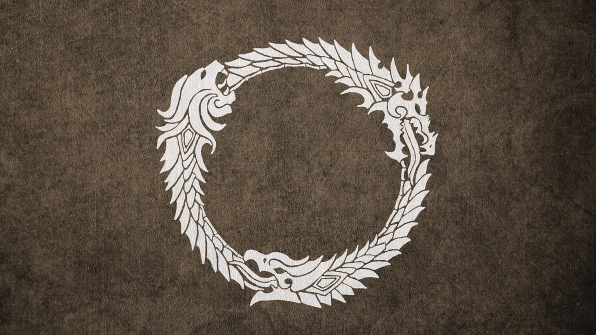 The Elder Scrolls: Flag of the Three Alliances by okiir