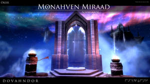 SKYRIM: Dovahndor - Sovngarde Gate