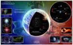 The Elder Scrolls: Cosmology