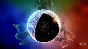 The Elder Scrolls: Cosmology Wallpaper