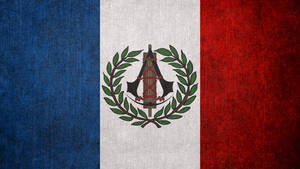 Assassin's Creed: French Revolutionary Flag