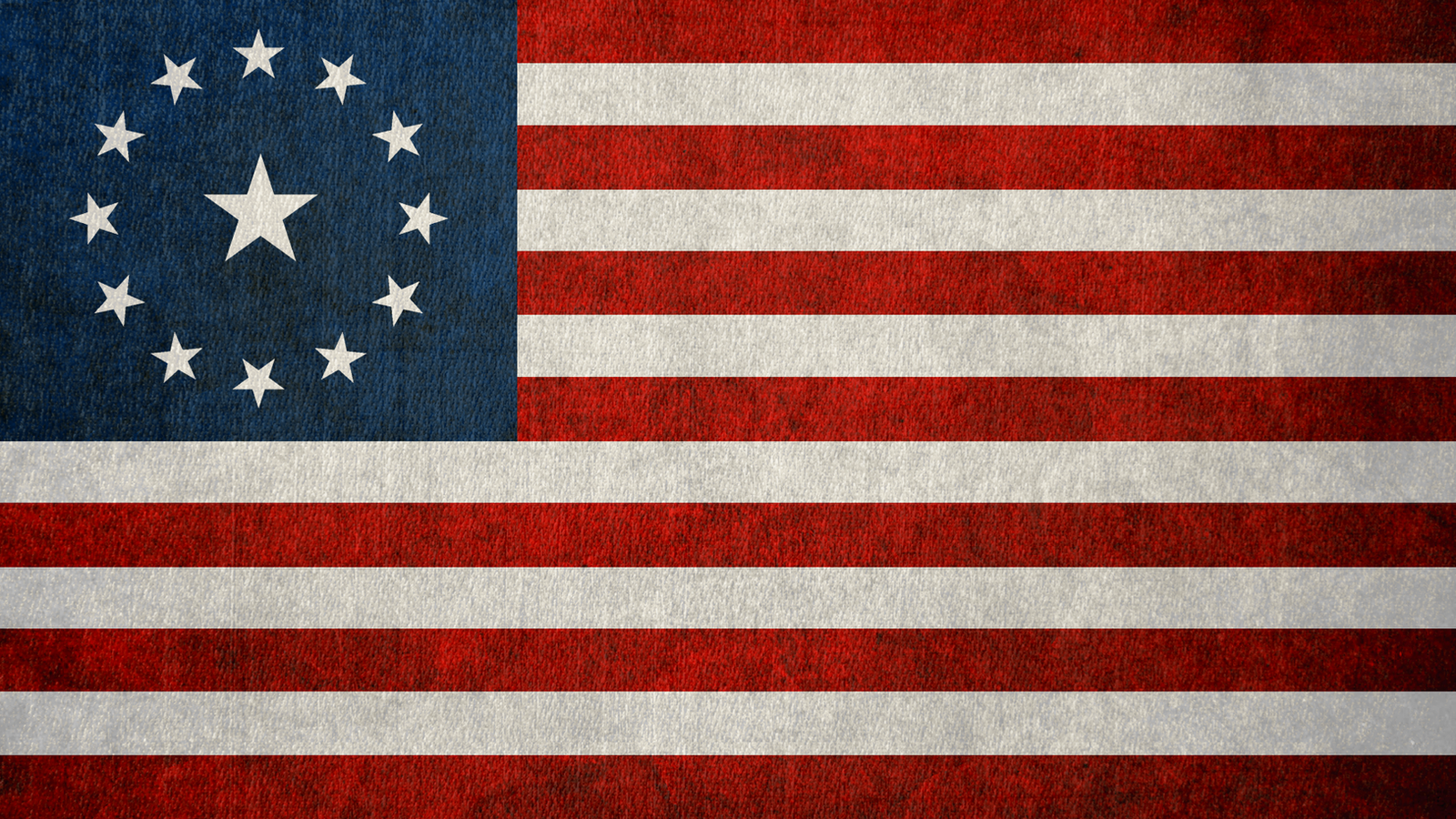 FALLOUT Flag of the United States of America by okiir on DeviantArt