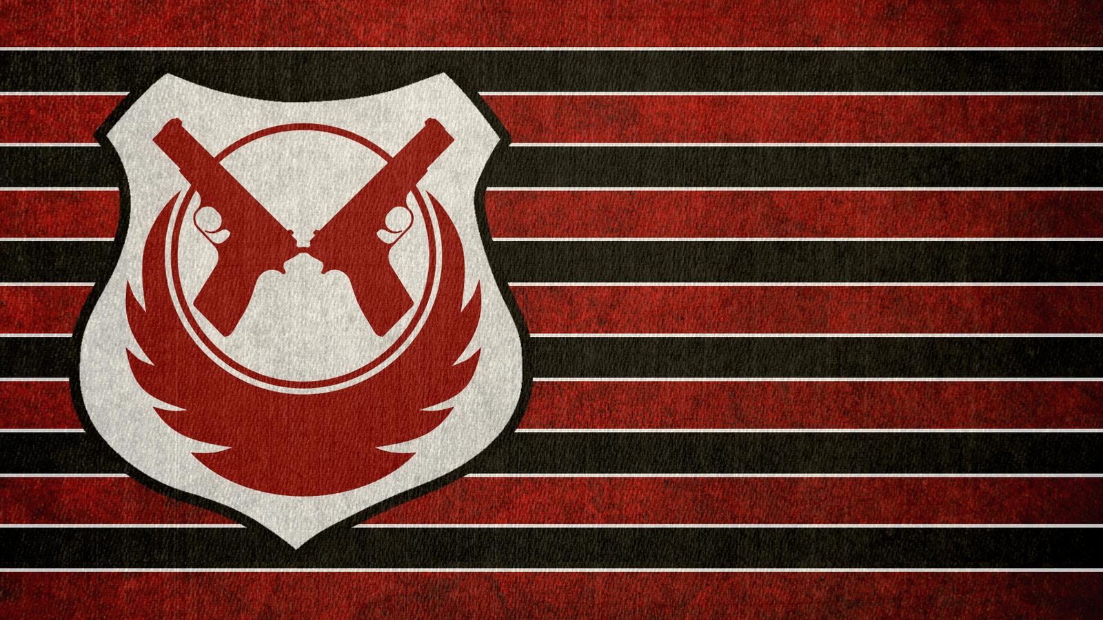FALLOUT Flag Of The Texas Brotherhood By Okiir