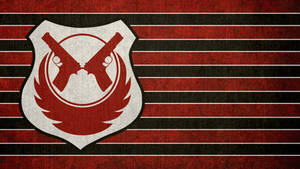 FALLOUT: Flag of the Texas Brotherhood