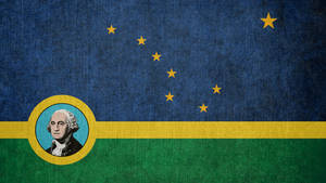 FALLOUT: Flag of the Northwest Commonwealth