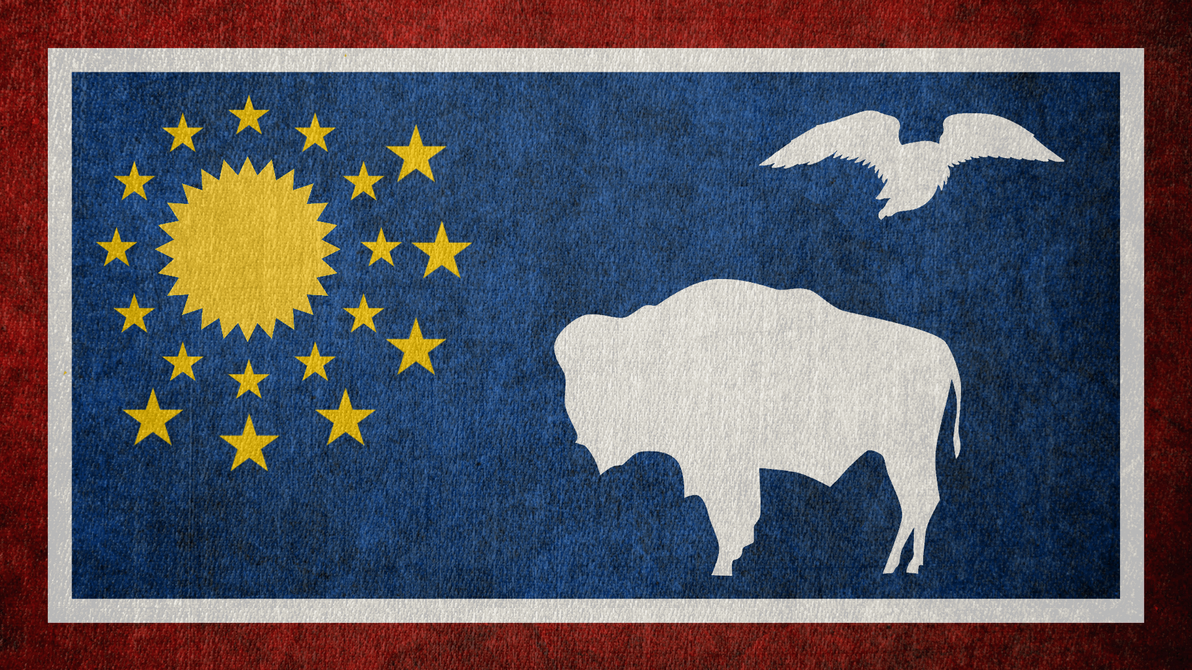 FALLOUT: Flag of the Northern Commonwealth by okiir