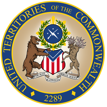 FALLOUT: Great Seal of the UTC