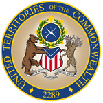 FALLOUT: Great Seal of the UTC