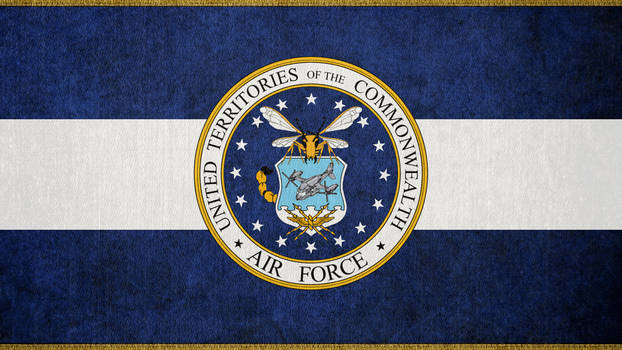 FALLOUT: Flag of the UTC Air Force