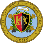 FALLOUT: Seal of the UTC Army