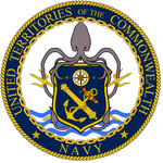FALLOUT: Seal of the UTC Navy