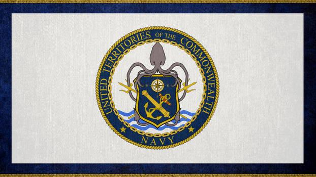 FALLOUT: Flag of the UTC Navy
