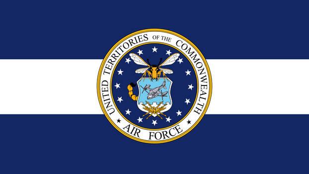 FALLOUT: Flag of the UTC Air Force (clean)